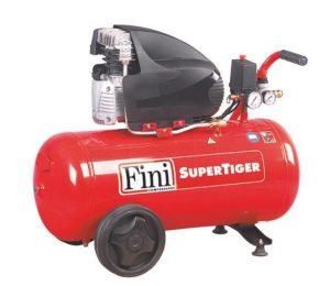 Поршневые компрессоры FINI SUPERTIGER-265M