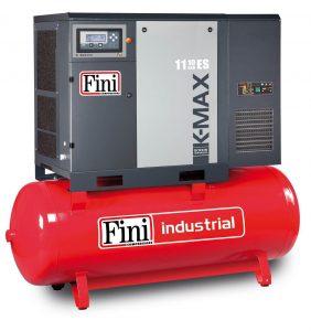 Винтовой компрессор FINI K-MAX 11-500-ES (винтовые компрессоры)