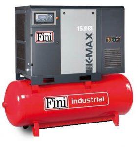 Винтовой компрессор FINI K-MAX 15-500-ES (винтовые компрессоры)